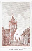 Westflandrica - Brugge, Jerusalemkerk