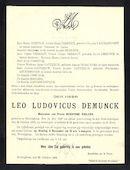 Leo Ludovicus Demunck