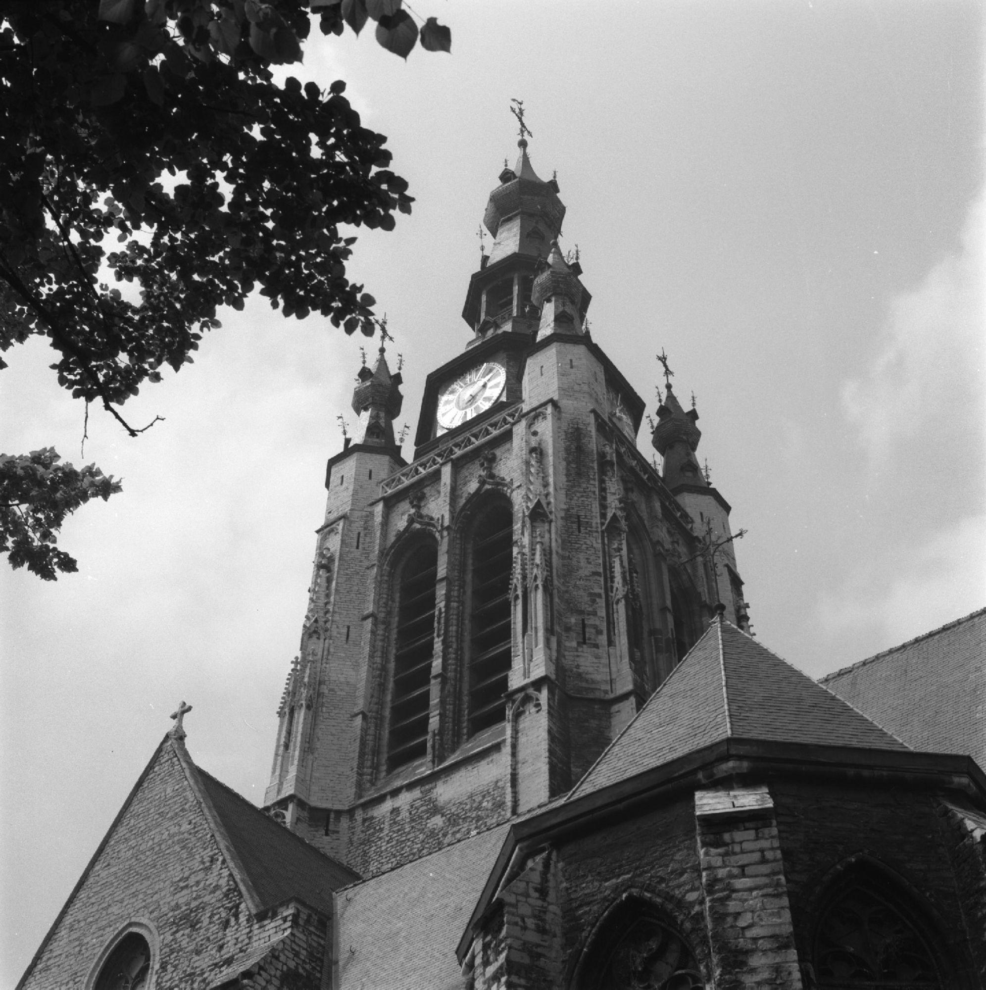 Toren van de Sint-Maartenskerk