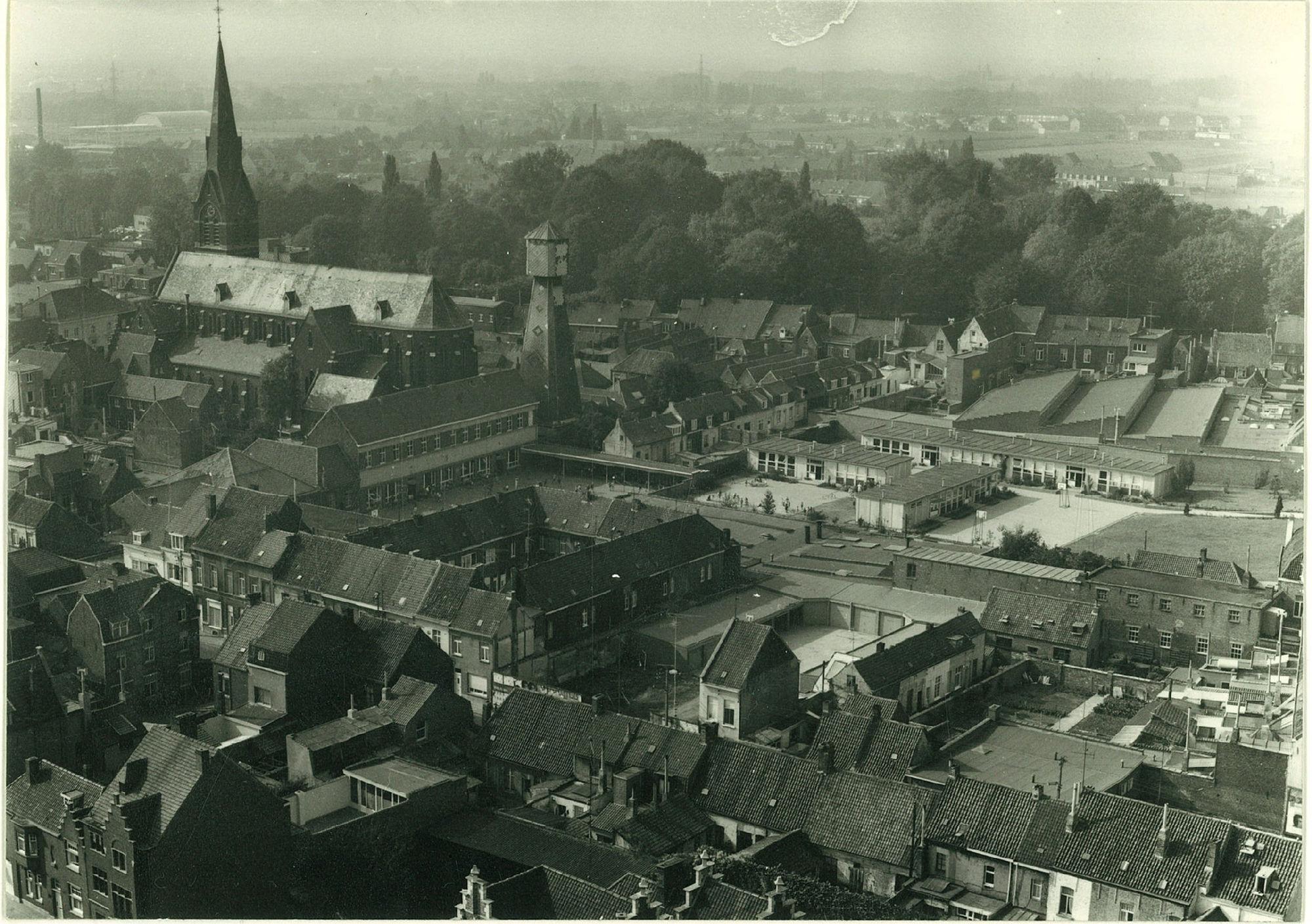 Sint-Elooiskerk