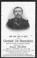 Gustaaf Debusschere