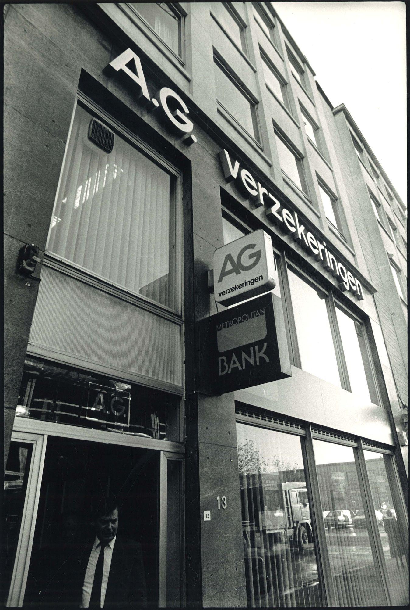 A.G. Verzekeringen 1988