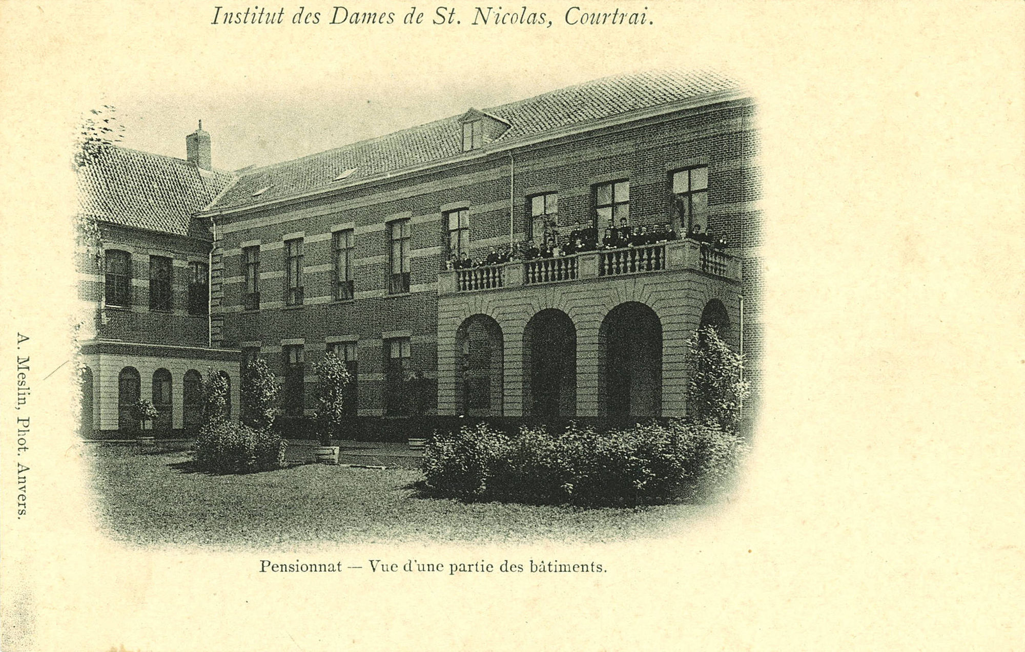 Sint-Niklaasinstituut