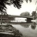 Groeningebrug 1958
