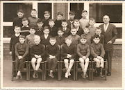 Broederschool Broeders van Lourdes