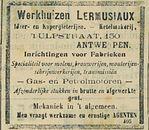Werkhuizen LERMUSIAUX