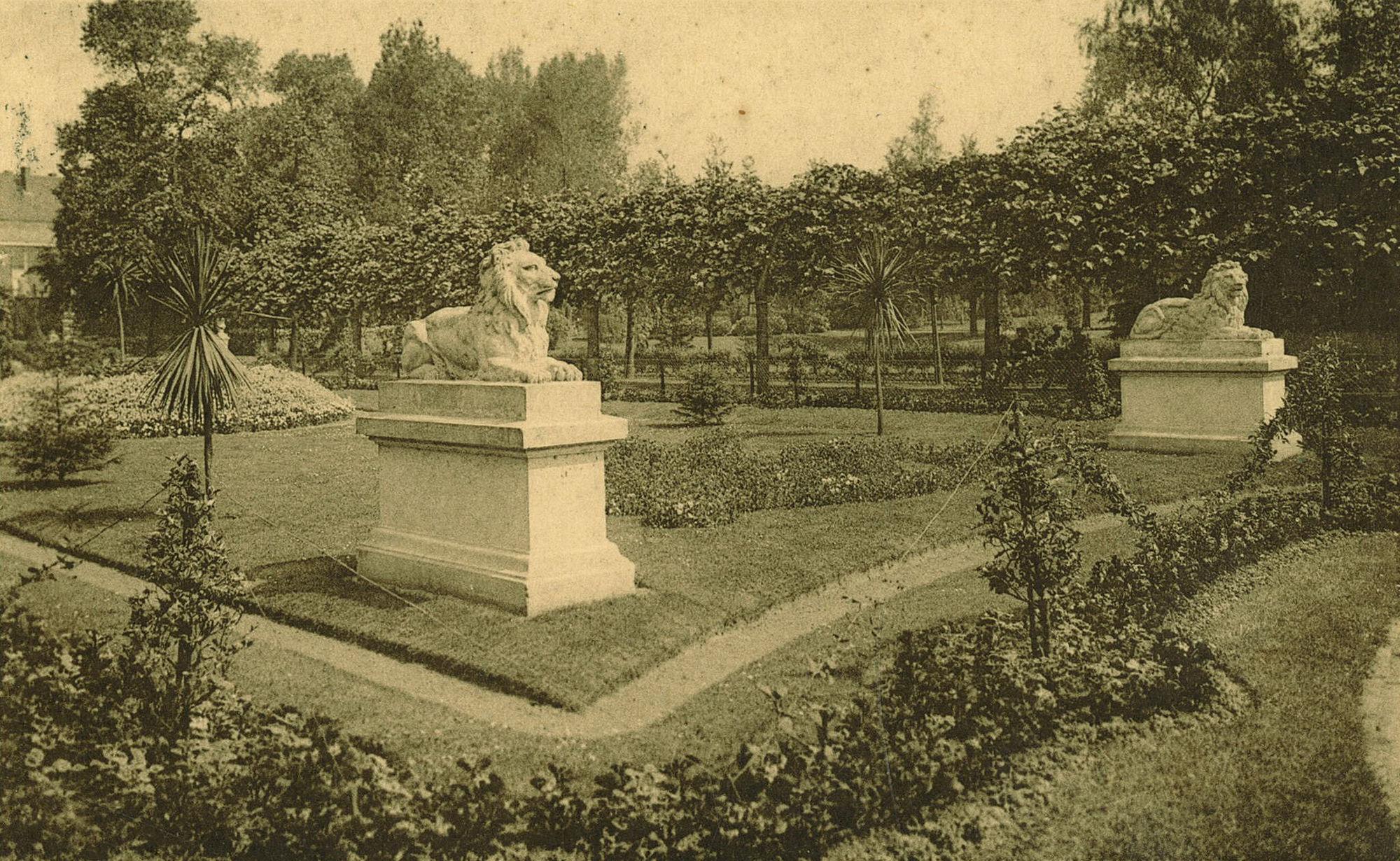 Het Koningin Astridpark