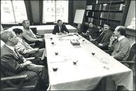 Marketing en Creativiteit in de Textielsector 1985