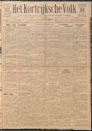 Het Kortrijksche Volk 1930-11-23