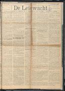 De Leiewacht 1922-11-04
