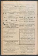 L'echo De Courtrai 1914-07-12 p6