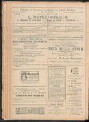 L'echo De Courtrai 1911-06-22 p4