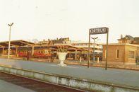 Station Kortrijk