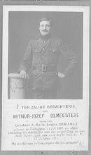 Arthur-Jozef Demeestere