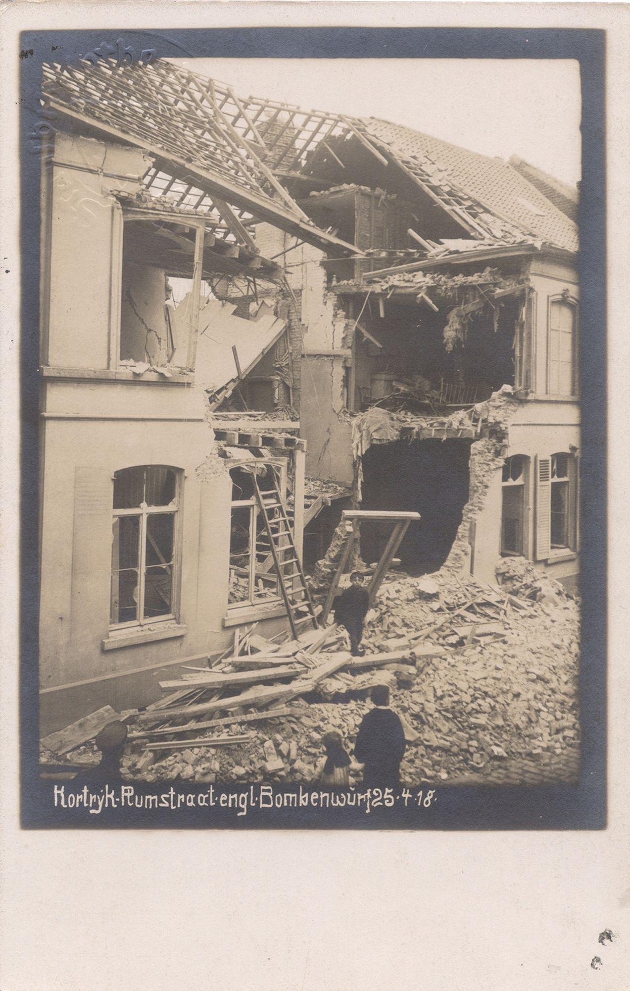 Wereldoorlog I