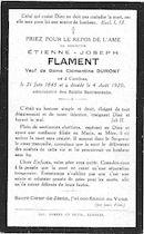 Étienne-Joseph Flament