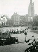Iatalanen in Kortrijk tijdens W0 II