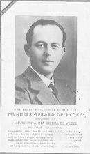 Gerard De Rycke