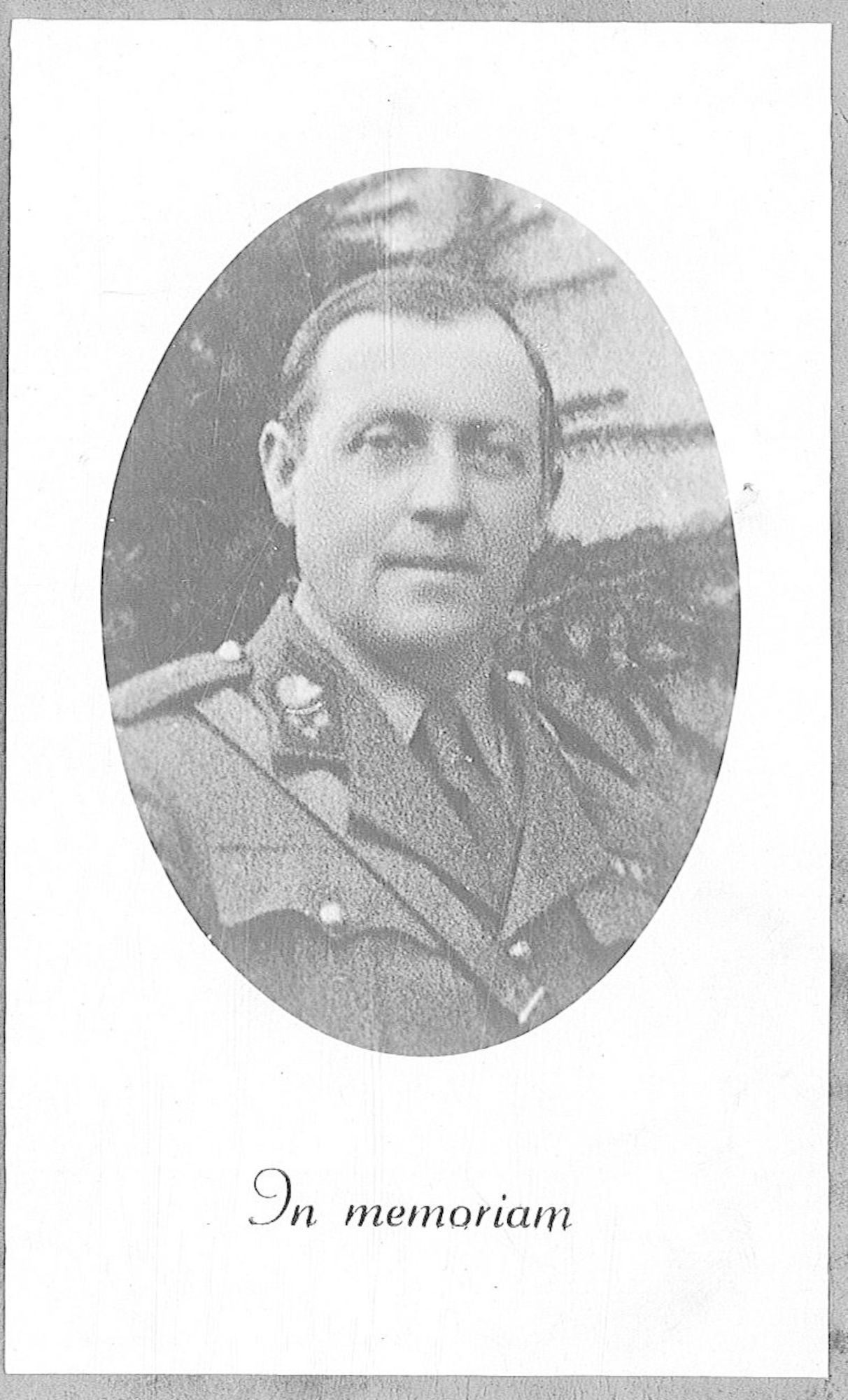 Maurice Bricart