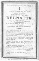 étienne-floris Delnatte