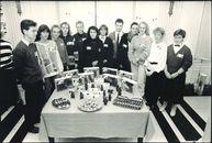 Mini-Onderneming CHOTINÔ 1986