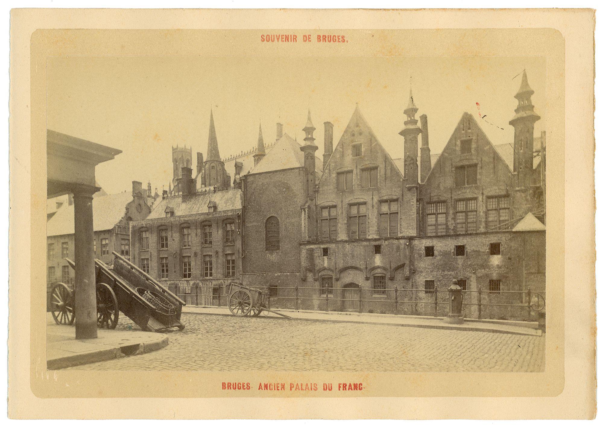 Westflandrica - het Brugse Vrije