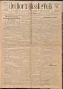 Het Kortrijksche Volk 1930-10-26