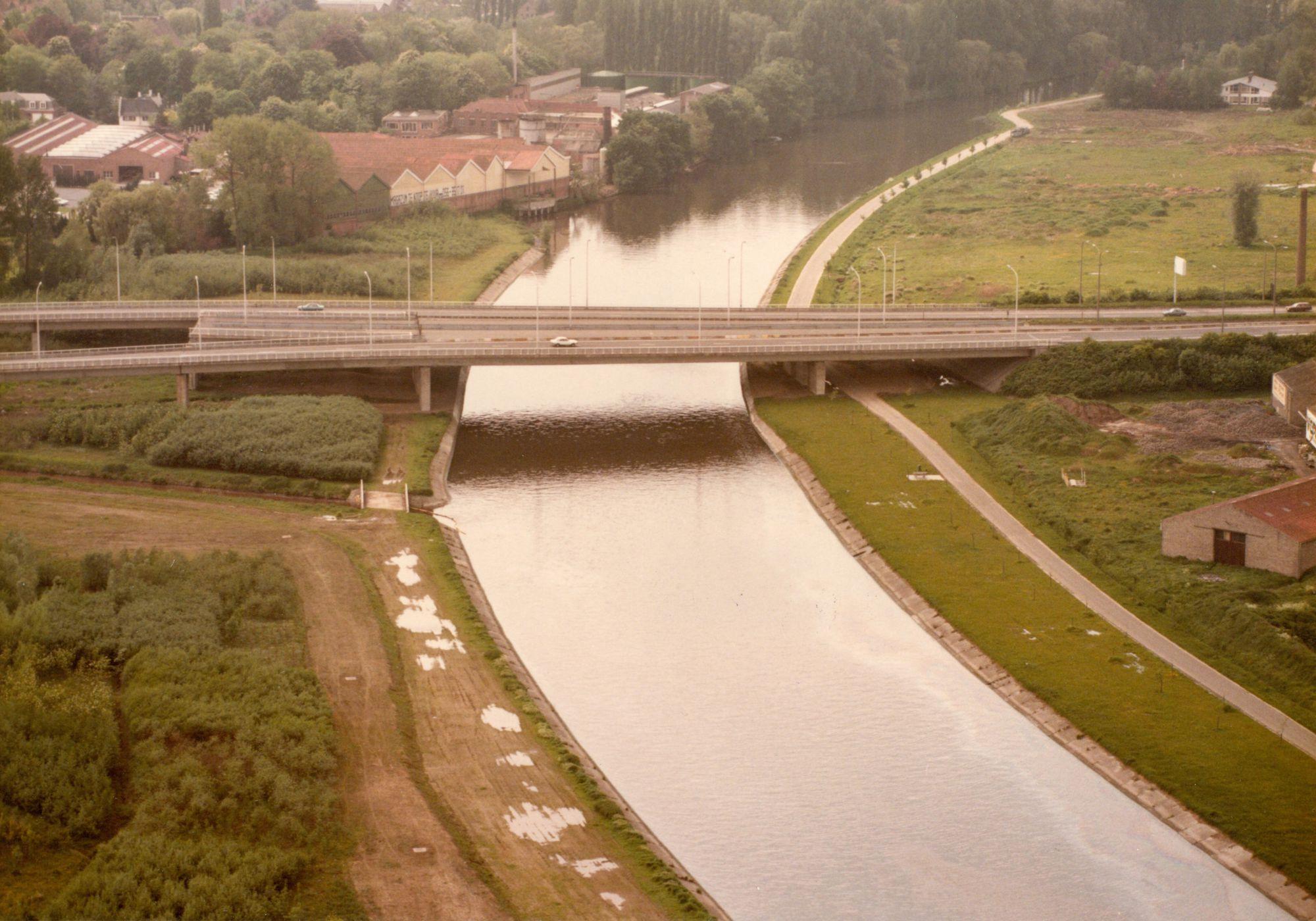 Ringlaan 1985
