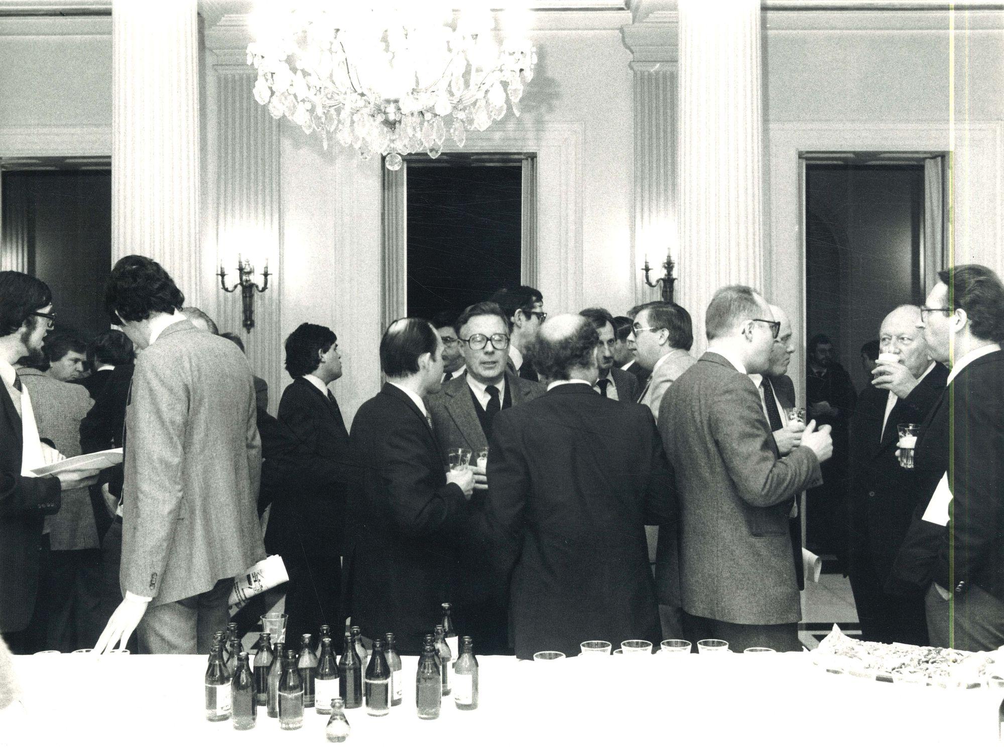 Exportclub West-Vlaanderen 1982