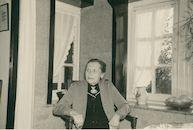 Westflandrica - Alida Staelens in het Lijsternest