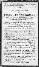 Emiel Pannecoucke
