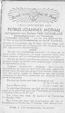 Petrus-Joannes Moriau