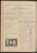 L'echo De Courtrai 1911-03-12 p6