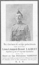 Léon-Léonard-Benoit Lacquet