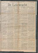 De Leiewacht 1925-08-08