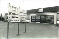 Bedrijvencentrum Wevelgem 1986