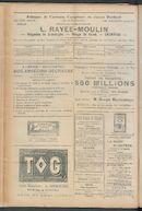 L'echo De Courtrai 1910-08-25 p4