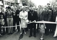 Opening Braderie Rijselsestraat