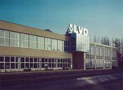 Machineconstructeur LVD uit Gullegem1988