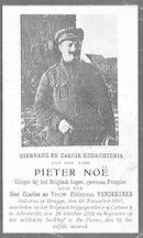Pieter Noë