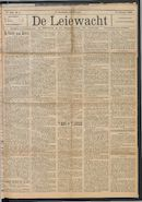 De Leiewacht 1924-01-12