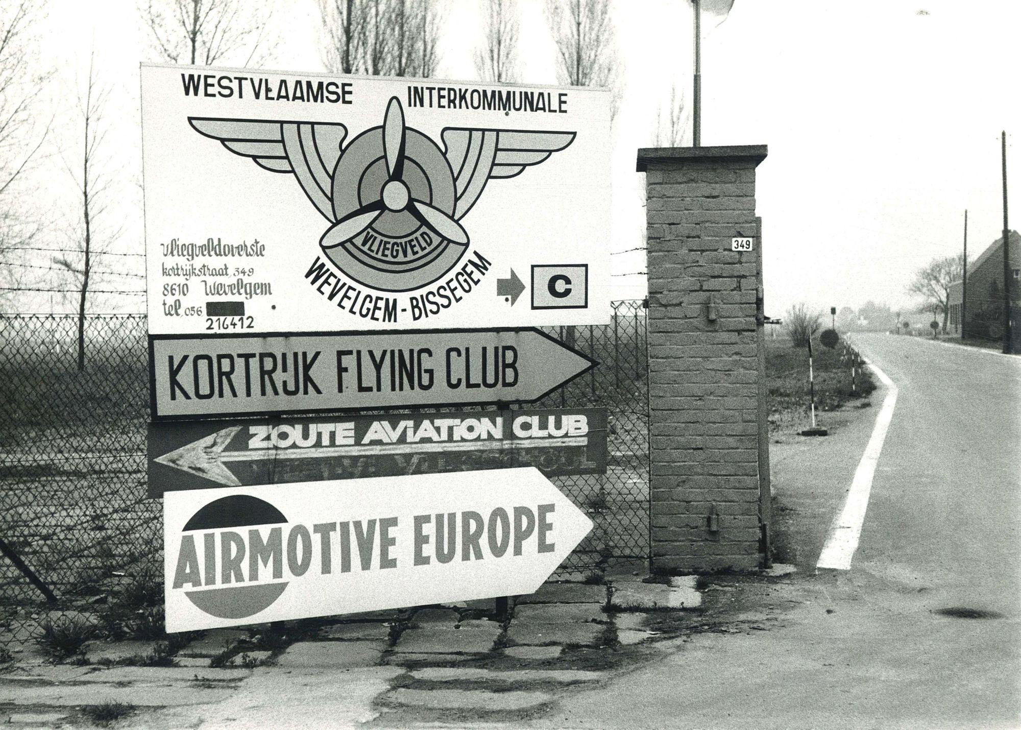 Kortrijk Flying Club