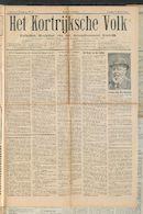 Het Kortrijksche Volk 1923-03-11