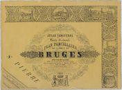 Poppkaart van Brugge