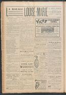 L'echo De Courtrai 1914-07-26 p4