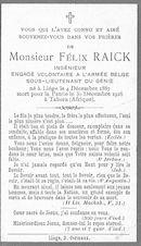 Félix Raick