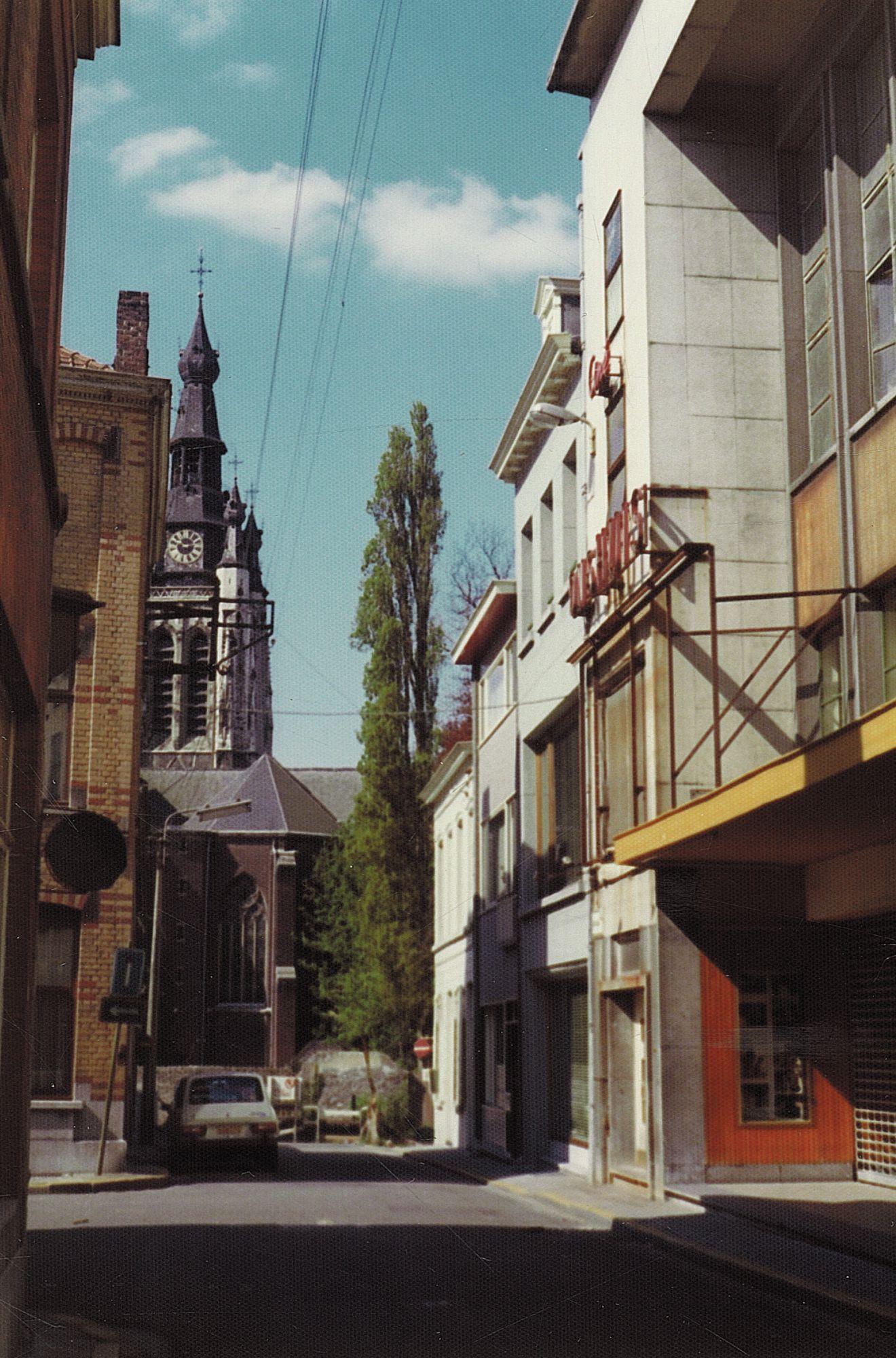Lange-Brugstraat