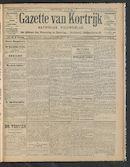 Gazette Van Kortrijk 1910-06-23