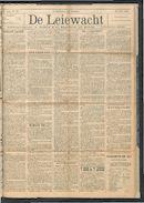 De Leiewacht 1923-07-28