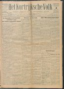 Het Kortrijksche Volk 1928-03-04